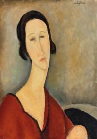 Madame Hanka Zborowska